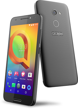 Alcatel - A3 Google Play Promotion - GB