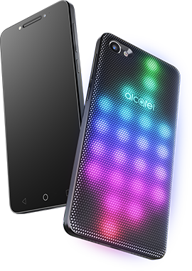 Alcatel - A5 LED Trade In Promotion - GB